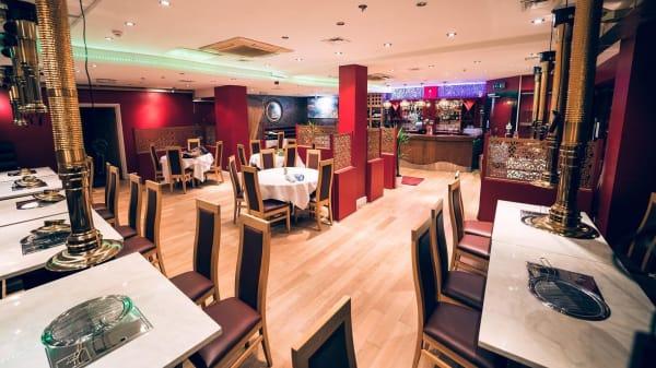 InterContinental Brasserie, Twickenham