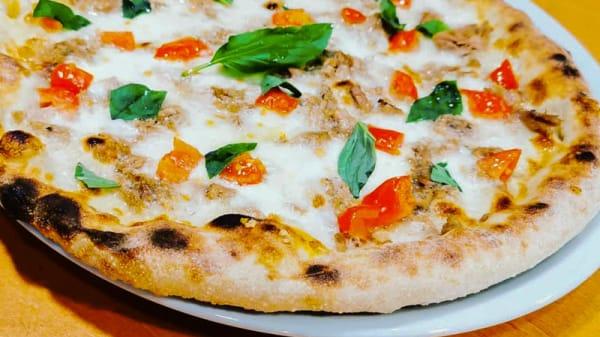 Sugerencia del chef - Pizzería a modo mío, San Cristóbal de La Laguna