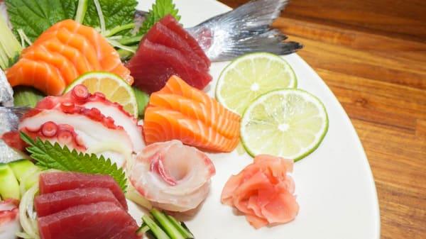 Suggestion du chef - Boutj'dao Sushi, Paris