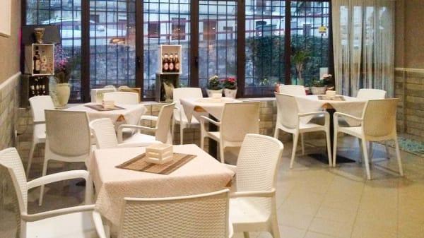 bar - Ristorante Balù, Ortona Dei Marsi