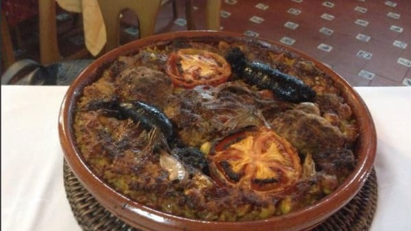 Casa La Abuela - Casa La Abuela, Xàtiva