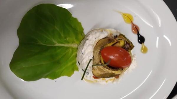 Specialità dello chef - Taverna Etrusca, Gavorrano