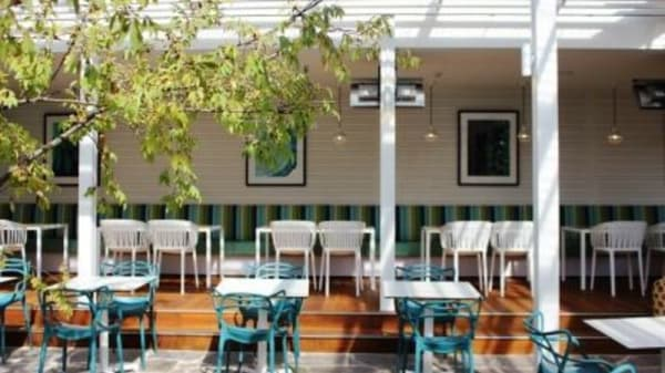 Indulge Brasserie @ Moorebank Sports Club, Hammondville (NSW)