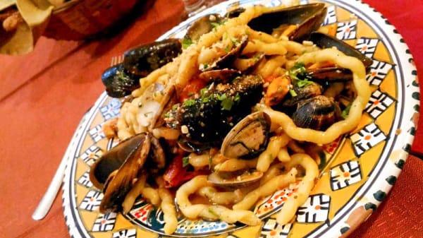 Suggerimento dello chef - Kus-Kus, Palermo