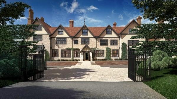 The Montfort at Stanbridge Earls, Romsey