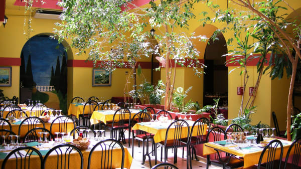 Le Ligure Nice Restaurant, Nice