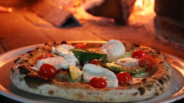 Cibus Pizzeria, Palma de Mallorca