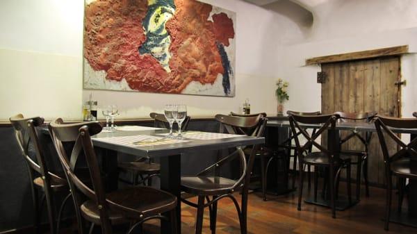 detalle interior - Vitto, Barcelona