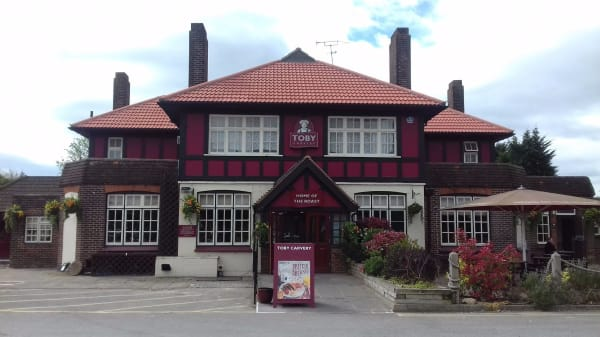 Restaurant - Toby Carvery - Woodford Green, Woodford Green