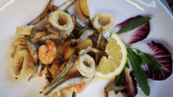 Lo Chef Consiglia - Ai boteri, Venezia