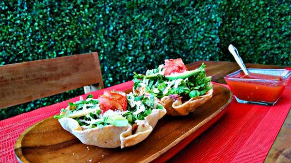 Sugerencia del chef - MarkeTeatro, Ciudad de México