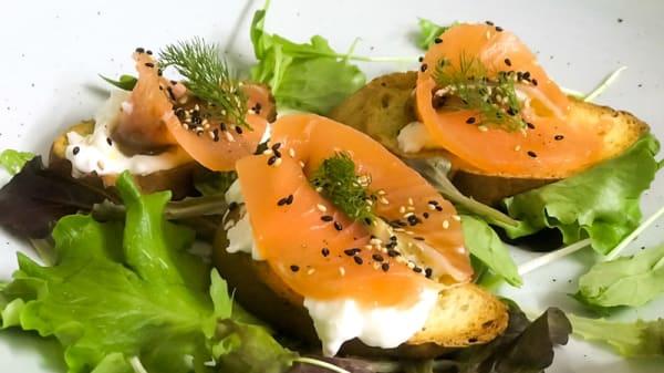 Suggerimento dello chef - Nido Del Corvo, Sassocorvaro