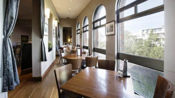 Room's view - Pymble Hotel, Pymble (NSW)