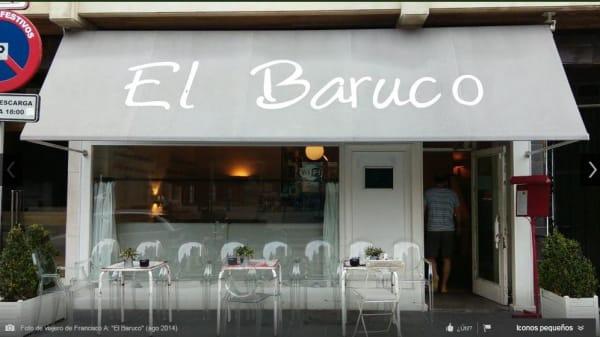 El Baruco - El Baruco, Santander