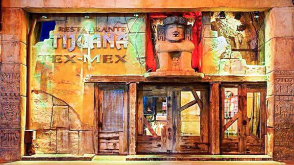 Entrada - Tijuana Tex-Mex, Sant Antoni De Portmany