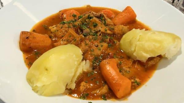 Suggestion du Chef - Brasserie Le Camillo, Sanary-sur-Mer