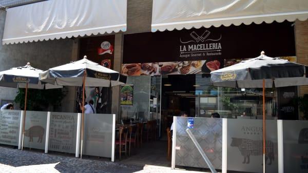 La Macelleria Lourdes, Belo Horizonte