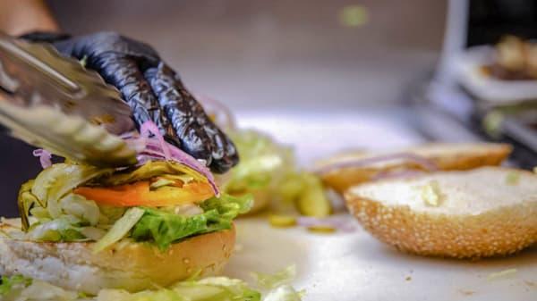 Suggestion de plat - HBK Burger, Charenton-le-Pont