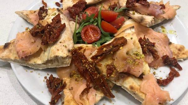 Suggerimento dello chef - Passion For Food, Moncalieri