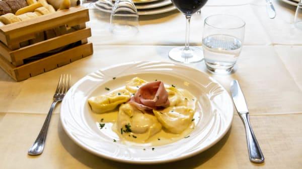 Suggerimento dello chef - Ca' Vecchia, Sasso Marconi