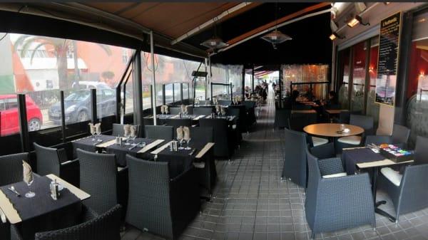 Restaurant - L'Authentic, Cannes