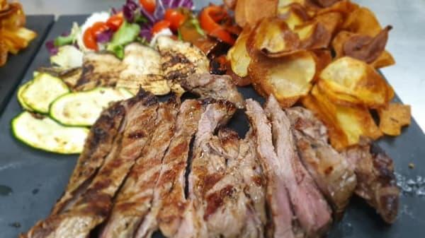 Suggerimento dello chef - 20.88 Bistrot, Pomezia