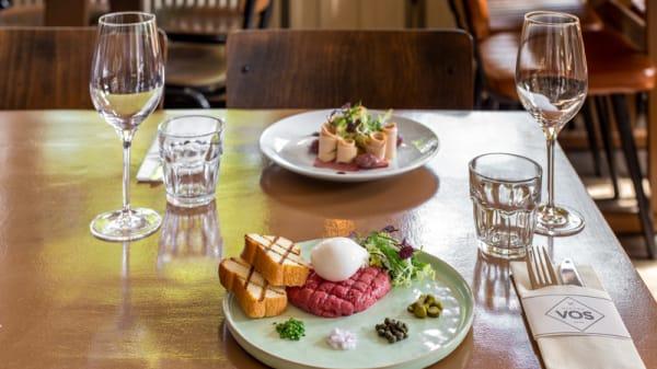 Suggestie van de chef - Bistro VOS, Hilversum