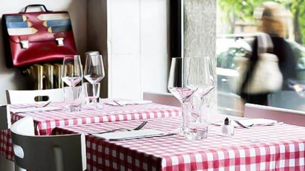 Lo stile - Life Vino & Cucina, Milano