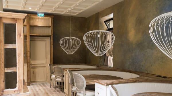TEN Restaurants Verona, Verona