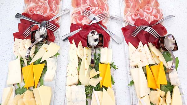 Suggerimento dello chef - La Corallina, Milan