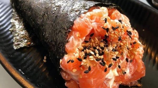 Sushi - Vip Sushibar, Algueirão-Mem Martins