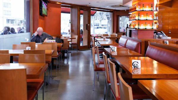 Piper's Tavern  1 - Piper's Tavern, Barcelona