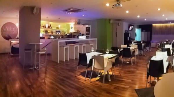 La sala - Melao Café, Santa Coloma De Gramanet