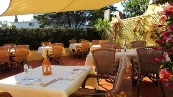 Restaurante L'Orange, Carvoeiro