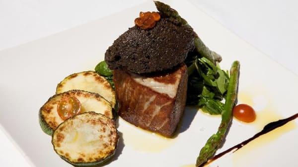 Sugerencia del chef - Tapería Aurrera, Benidorm