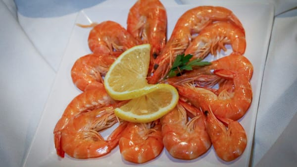 Sugerencia del chef - Gala Gourmet, Cornella De Llobregat