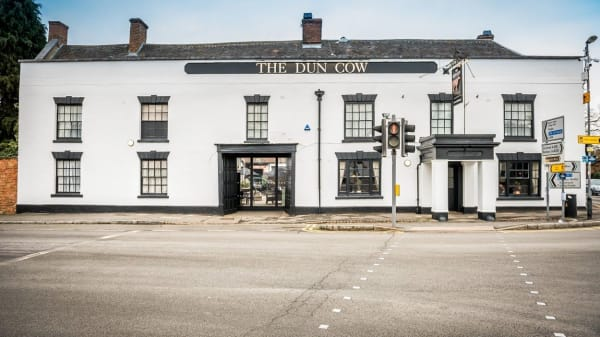 The Dun Cow, Rugby