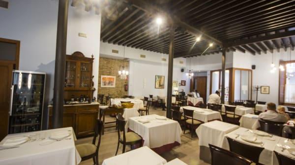 sala - El Barrio de San Roque Cartagena, Cartagena