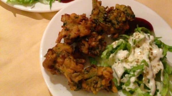 Lo Chef Consiglia - Ristorante Indiano, Gallarate