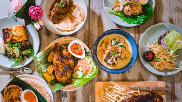 Suggestion - Vivarium Cafe & Restaurant, Newtown (NSW)