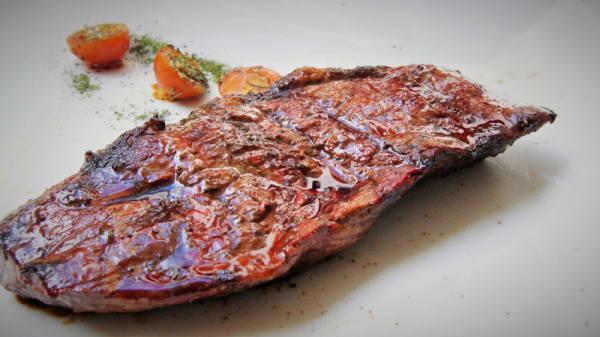 Sugerencia del chef - 69 Gauchos, Bogotá