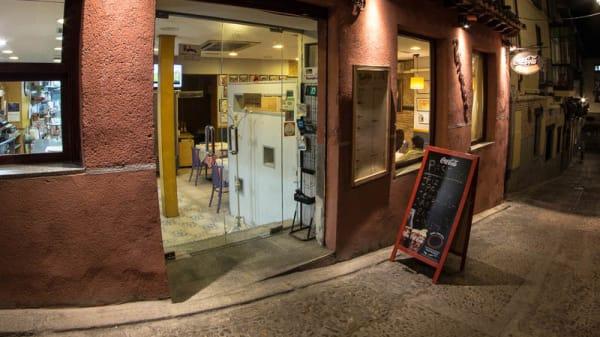 Exterior - Pastucci - Casco Histórico, Toledo