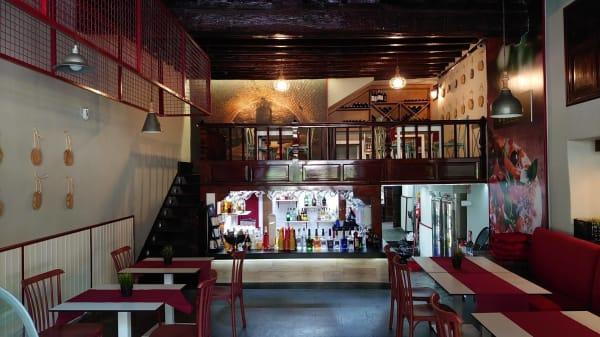 Restaurante Divino, Puerto De La Cruz