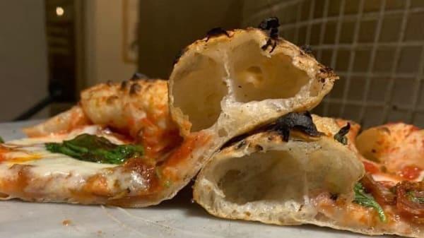 Da Pintus - Ristorante Pizzeria, Marene