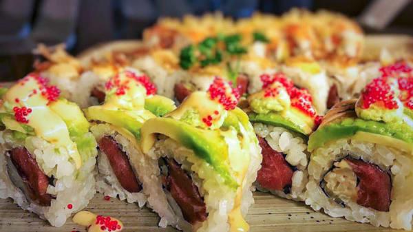 suggerimento dello chef - Fish Fusion Bistrot, Vimercate