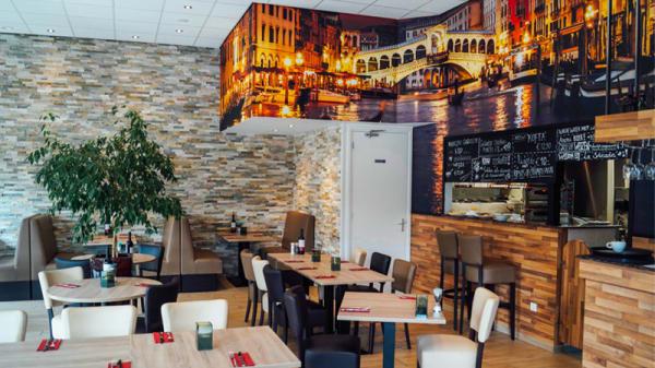 Restaurant - La Strada, Vught