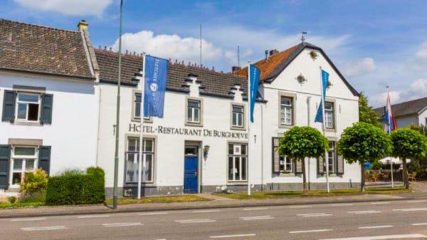 Pand - Fletcher Hotel-Restaurant De Burghoeve, Valkenburg aan de Geul
