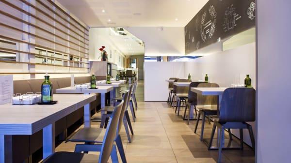 Axarquía Restaurant 1 - Axarquía Restaurant, El Prat De Llobregat