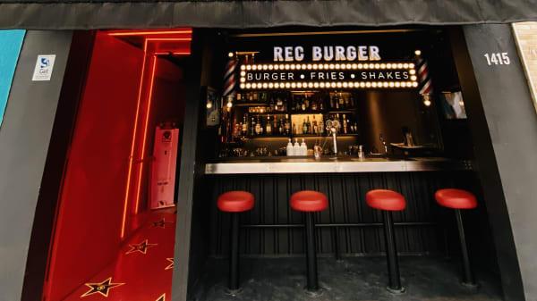 Rec Burger (Tatuapé), São Paulo