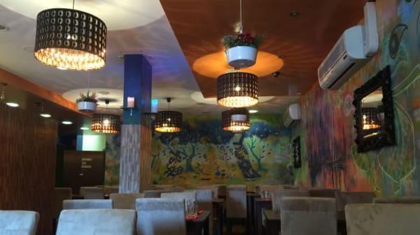 Himalaya Pakistani Indian Restaurant, Surry Hills (NSW)